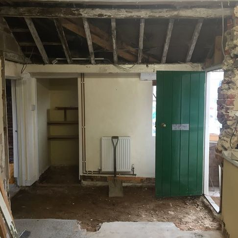 property maintenance dereham, norfolk